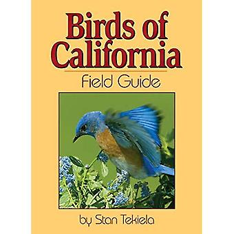 Birds of California (Our Nature Field Guides)