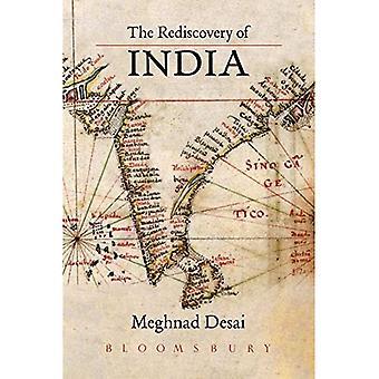 Redescubrimiento de la India