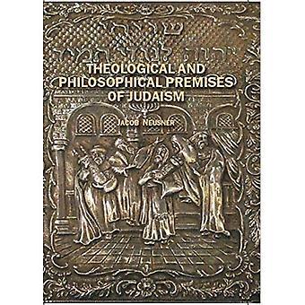 Theologische en filosofische gebouwen van het jodendom