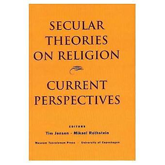 Seculiere theorieën over de huidige vooruitzichten religie