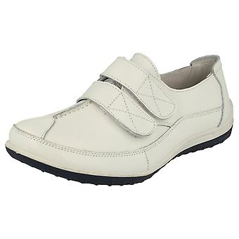 Mesdames, Down to Earth plat chaussures occasionnelles