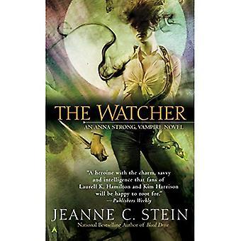 Der Watcher (3. Anna Strong Chronicle)