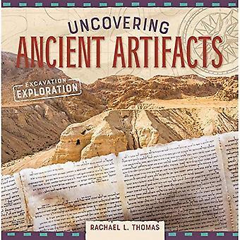 Descobrindo artefatos antigos (exploração de escavação)