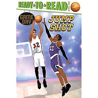 Jump Shot (wedstrijddag)