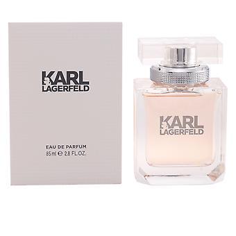 Lagerfeld Karl Lagerfeld Pour Femme Edp vaporisateur 85 Ml pour femmes