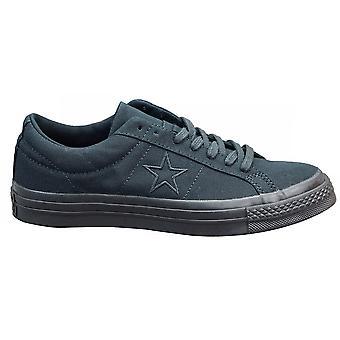Converse One Star OX 163380C universal alle Jahr Männer Schuhe