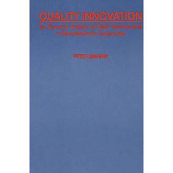 Innovation de qualité une analyse économique de l'amélioration rapide des composants microélectroniques de Swann & P. M. G.
