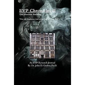 EVP Chronicles II av Gruber & Dr John D.