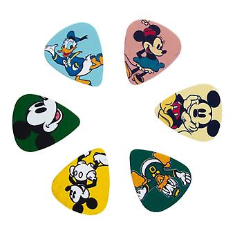 10 pack Plektrum, Disney Classic