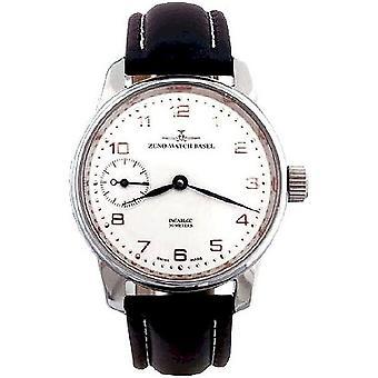 Zeno-watch mens watch of classic 6558-9-f2