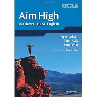 Aim High in Edexcel GCSE English