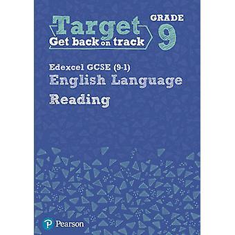 Kohdeluokka 9 Lukeminen Edexcel GCSE (9-1) Englanninkielinen työkirja -
