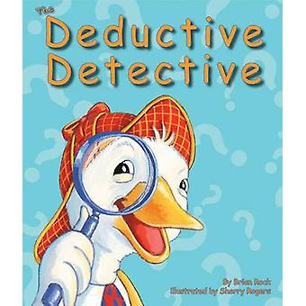 The Deductive Detective by Brian Rock - Sherry Rogers - 9781607186137
