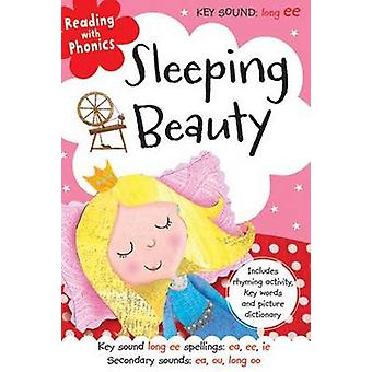 Sleeping Beauty by Clare Fennell - 9781782356189 Book