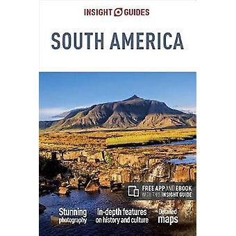 Insight Guides South America (Travel Guide with Free eBook) by Insigh