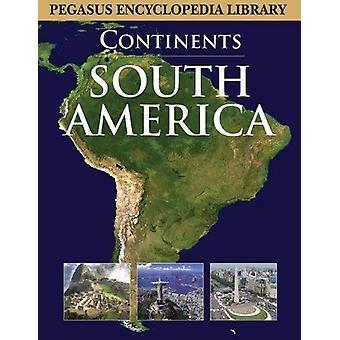 South America by Pegasus - 9788131913291 Book