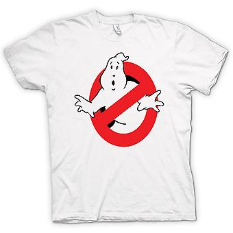 T-shirt - Ghostbusters Logo
