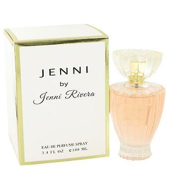 Jenni eau de parfum spray by jenni rivera 489830 100 ml