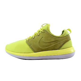Nike Mens Roshe zwei BR Low Top Lace Up Fashion Sneaker