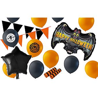 Halloween Party Pack - Partykit - Decorations
