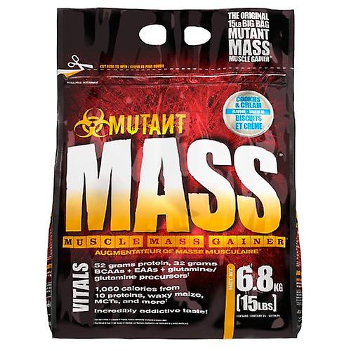 Mutante massa Muscle Gainer