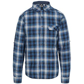 Trespass Mens Shougle Shirt