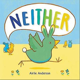 Noch door Airlie Anderson - 9780316547697 boek