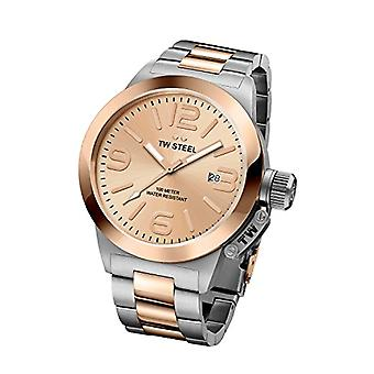 TW Steel horloge Unisex Ref. CB404, eigenschap
