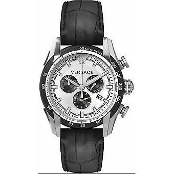 فيرساتشي ساعة اليد للرجال كرونوغراف V-راي VEDB00519