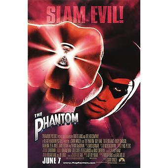 De Phantom (Regular) (1996) originele Cinema poster