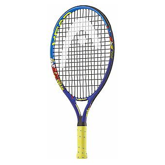 Head Novak Junior Tennis Racket Racquet Blue/Multi - 21
