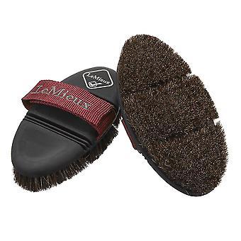 LeMieux Lemieux Flexi Horse Hair Body Brush