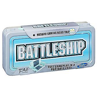 Battleship Travel Games