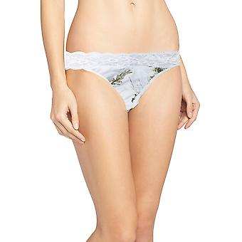 Women's Camo Lace Thong Panties True Timber