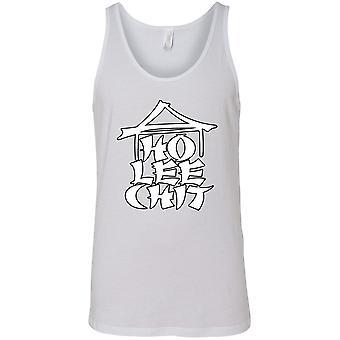 Men's Ho Lee Chit Tank Top