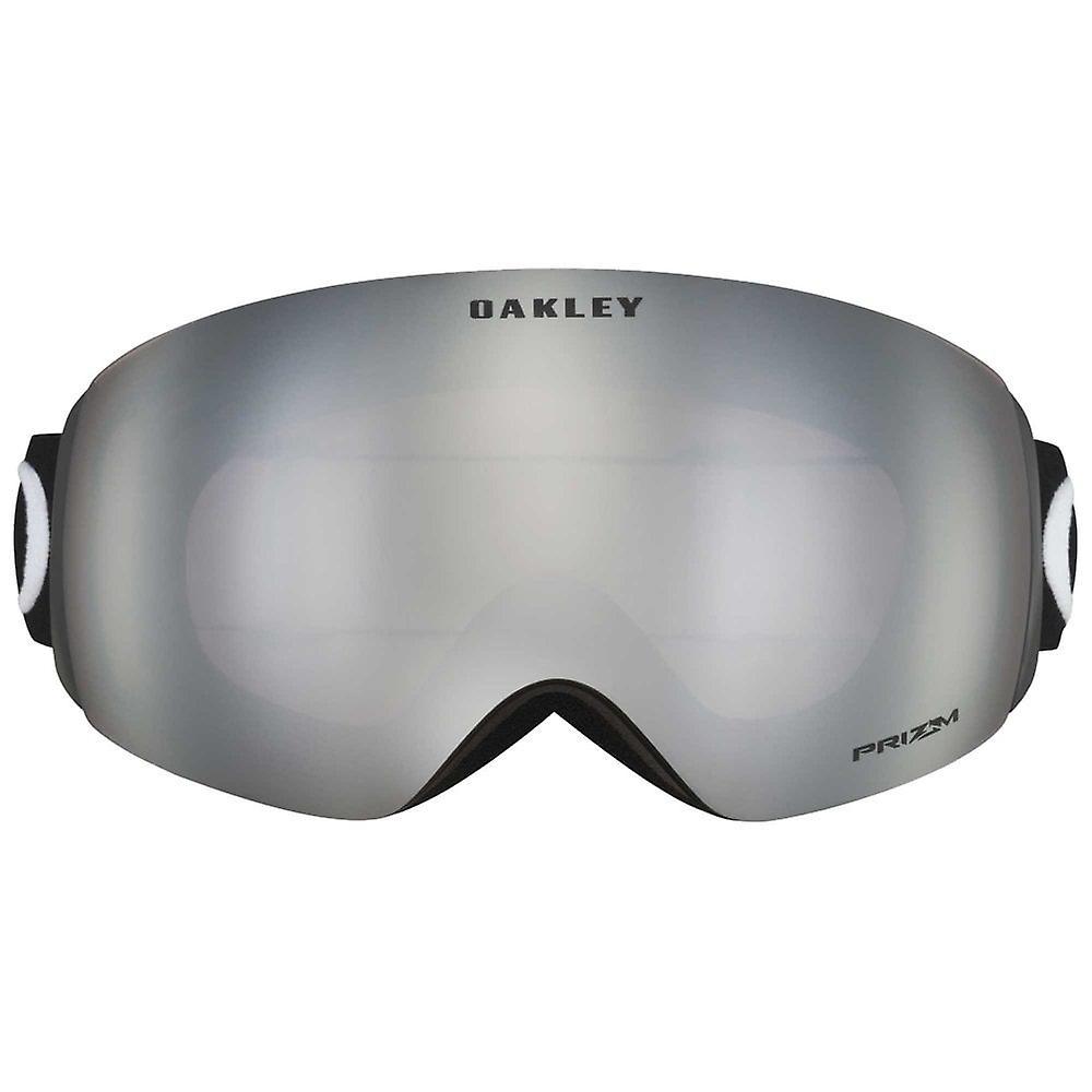 Oakley Black Flight Deck XM Snow Goggle