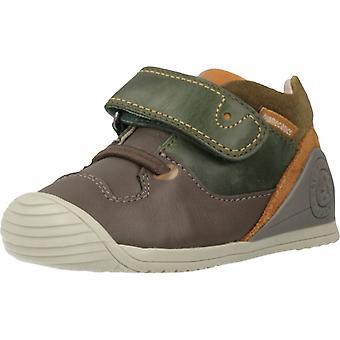 Biomecanics Boots 191156 Color Forestgris