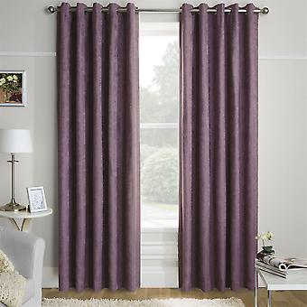 Linens and Lace Unisex Thermal Dim Out Curtains