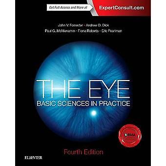 Eye by John V Forrester