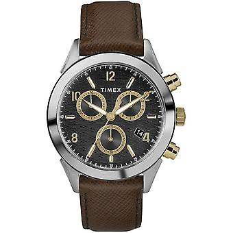 Timex Miesten Watch TW2R90800 chronographs