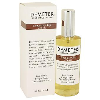 Chocolate Chip Cookie by Demeter Cologne Spray 4 oz / 120 ml (Women)