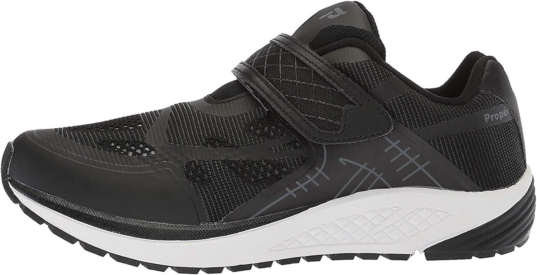 Propet Women's One Strap Running Athletic Shoe Sneaker