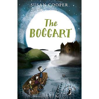 Boggart by Susan Cooper