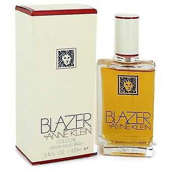 Anne Klein Blazer By Anne Klein Eau De Cologne Spray 3.4 Oz (women) V728-547554