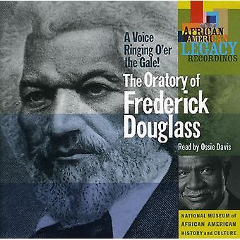 オジー ・ デイヴィス - 声が強風の o ' ER 鳴る!Orato [CD] 米国をインポートします。