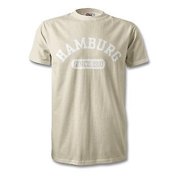 St. Pauli 1910 gegründet Fußball Kinder T-Shirt