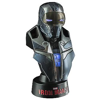 Iron Man 3 Mark XL Shotgun 1:6 Scale Bust