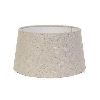 Svetlo & obývacia guľatý odtieň 35x29x18cm Livigno Natural