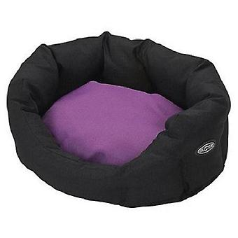 Kruuse Buster Cocoon Bed Mucica Julia (Dogs , Bedding , Beds)