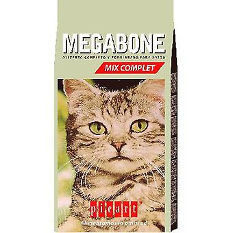 Picart Megabone Mix (Cats , Cat Food , Dry Food)